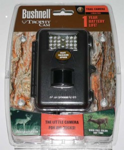 Bushnell Trophy Cam Review