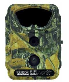 Primos Truth Cam Ultra Blackout